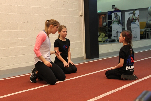 Vikten av att ge barn en allsidigt träning